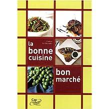 LA BONNE CUISINE BON MARCHE