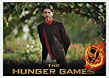 Seneca Crane (Trading Card) The Hunger Games - 2012 NECA # 48 - Mint