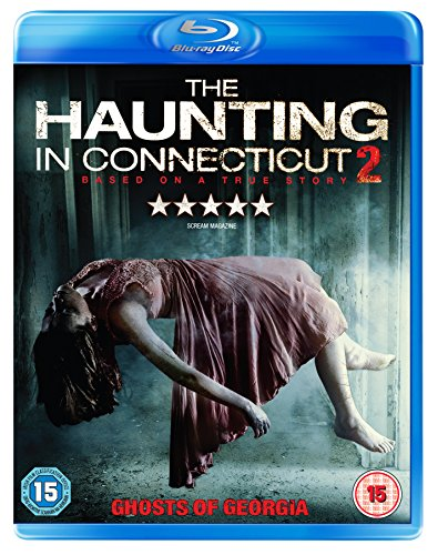 Haunting in Connecticut 2 [Blu-ray] [Import anglais]