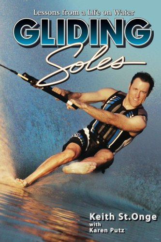 Bargain eBook - Gliding Soles  Lessons from a Life on Water