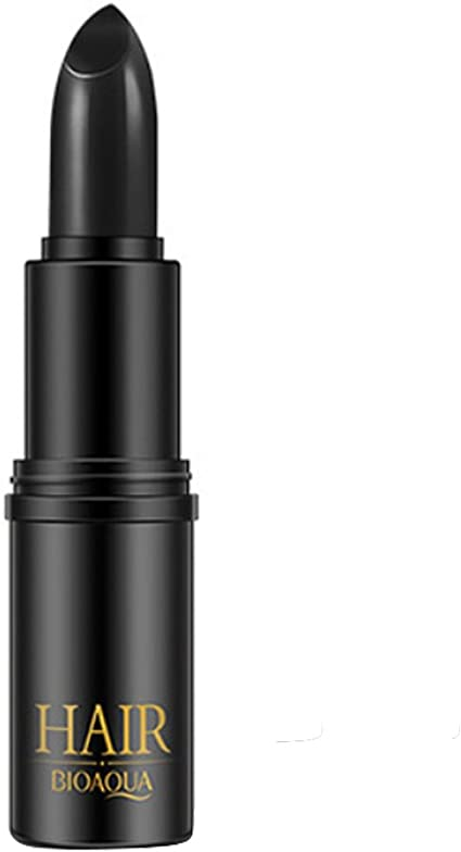 ARTIFUN Cubre Canas Stick Hair Touch Up Cubre Canas al Instante, Pelo Teñido Corrector de Pelo para Caida de Cabello Retoca Las Raíces y Canas