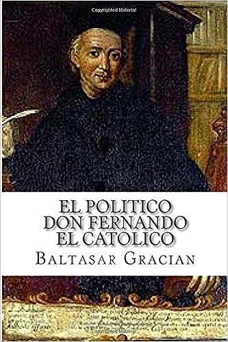 Fernando el Católico (Spanish Edition)