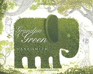 Book Cover: Grandpa Green