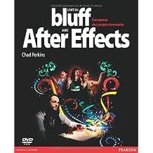 Art du bluff after effects studio graphique