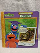 Lets Learn About Reptiles-Sesame Street by…