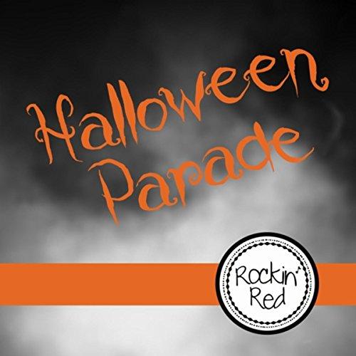 Halloween Parade -