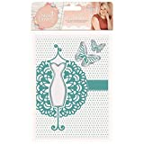 Sara Davies Sew Lovely Signature Collection - Cut & Emboss - Sewn with Love
