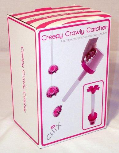 Creepy Crawly Catcher Amazon Toys Games