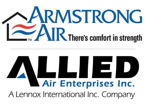 R39311C001 - COMPRESSOR-CR32K6-PFV-220 - Genuine Armstrong Allied Air