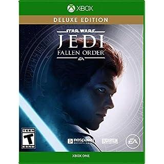 Star Wars Jedi: Fallen Order Deluxe Edition - Xbox One