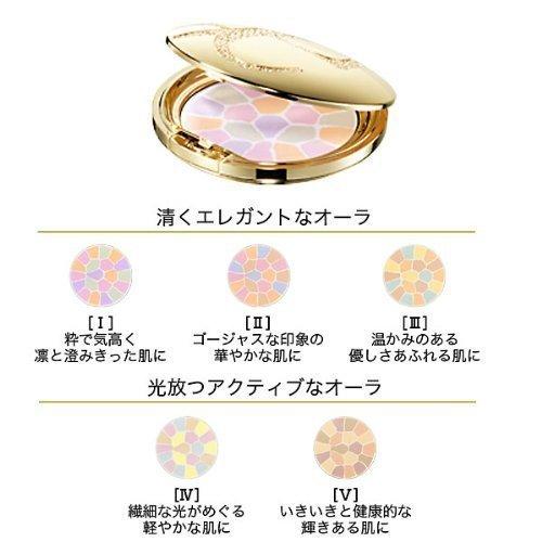 Albion Japan,Elegance La Poudre Haute Nuance 04 8.8g by Elegance
