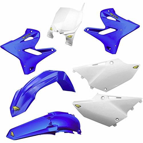 Cycra Plastic Kit (Cycra Complete Body Kit - Stock 931602)