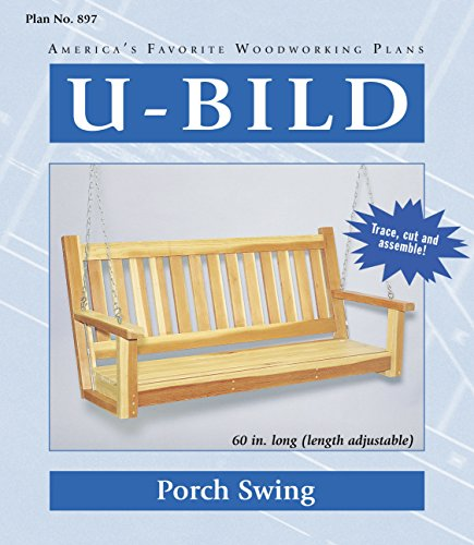 Swing Plan - U-Bild 897 2 U-Bild 2 Porch Swing Project Plan