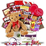 Cupids Best Shot Valentines Care Package
