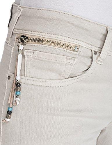 Luz Skinny Jeans Donna Replay 50 grey Grigio dw6pAq