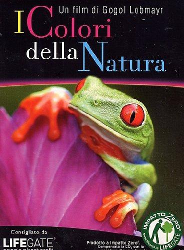 i colori della natura - un film di gogl lobmayr () dvd Italian - Gogls