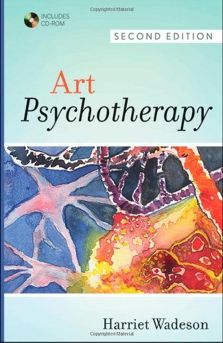 Read Online By Harriet Wadeson - Art Psychotherapy (2nd Edition) (4/24/10) pdf