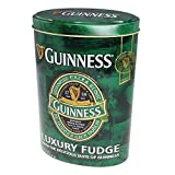 Guinness Ireland Collection Luxury Fudge In Oval Shaped Tin, 200G