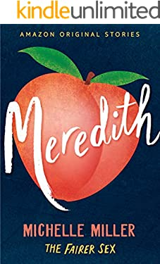 Meredith (The Fairer Sex collection Book 2)