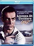 007 - Licenza Di Uccidere [Italian Edition]