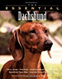 The Essential Dachshund, Ian Dunbar and Howell Book House Staff, 1582450234