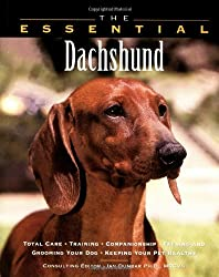 The Essential Dachshund (Essential Guide)