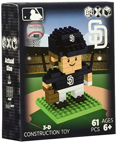 San Diego Padres 3D Brxlz - Player