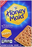Honey Maid Graham Crackers, 14.4 Ounce