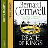 Death of Kings: The Last Kingdom Series, Book 6