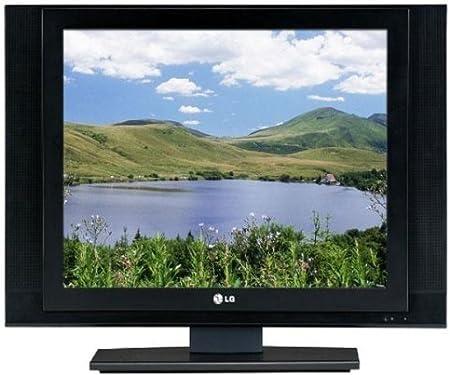 LG 20 LS 1 R - Televisión, Pantalla LCD 20 pulgadas: Amazon.es ...