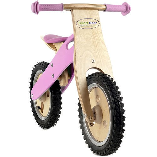 Smart Gear - Bubbleicious - Smart Balance Bike