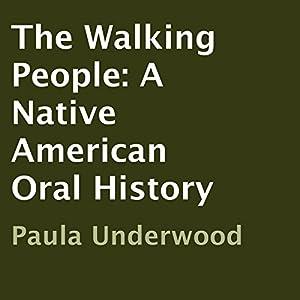 The Walking People Audiobook