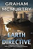 The Earth Directive, Graham McMurtry, 1481844938