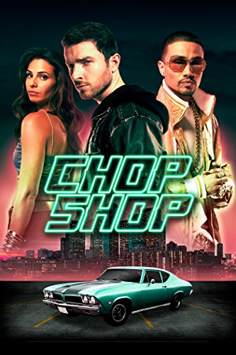 Chop Shop (Long-Form) -