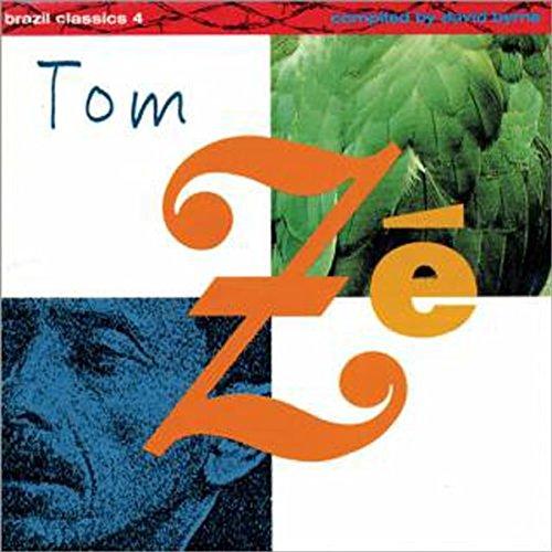 Brazil Classics 4: the Best of Tom - Tom 4