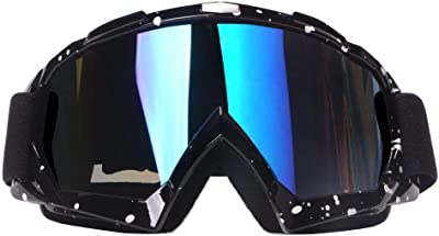 Motorcycle Goggles Dirt Bike Goggles 4-FQ