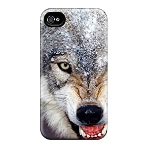 Cases Covers Wolf/ Fashionable Cases For Iphone 6plus Black Friday