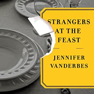 Strangers at the Feast Audiobook