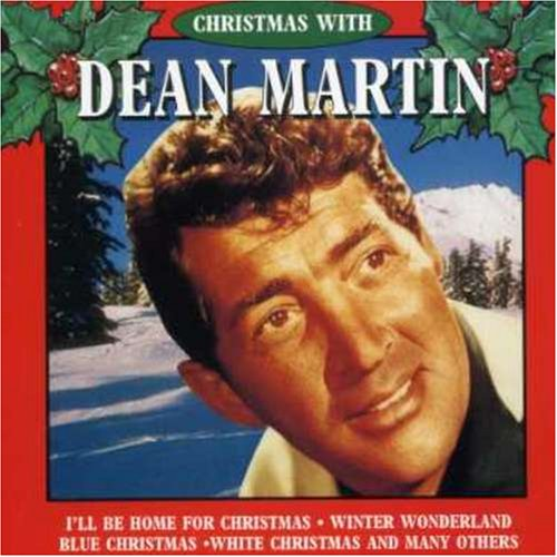 dean martin winter wonderland cd - 8