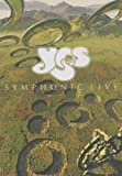 Yes - Symphonic Live [2 DVDs]