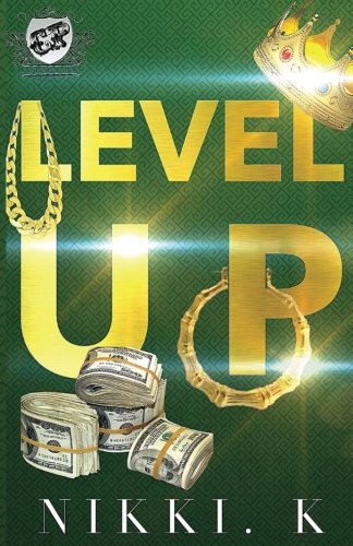 Search : Level Up (The Cartel Publications Presents)