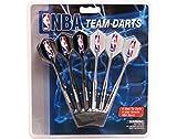 NBA Charlotte Bobcats Darts & Flights