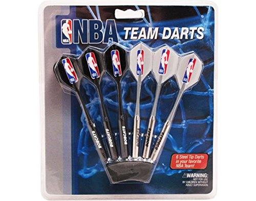 NBA Charlotte Bobcats Darts & Flights by Imperial