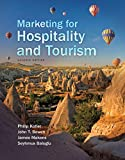 img - for Marketing for Hospitality and Tourism (7th Edition) book / textbook / text book