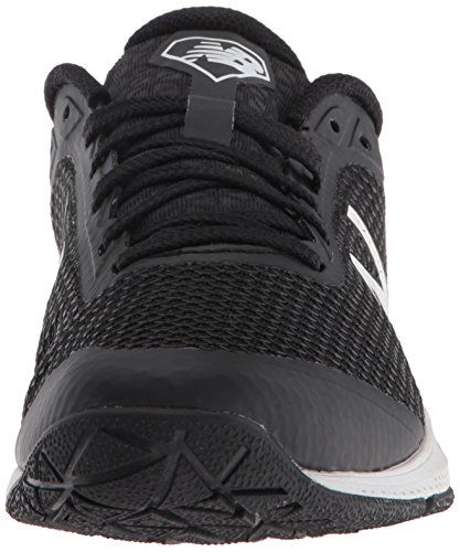 New Balance Damen WX40V1 Cross Trainer Schwarz-Weiss