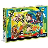 Clementoni Puzzle 100 Ben 10