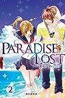 Paradise Lost, tome 2 par Yagami
