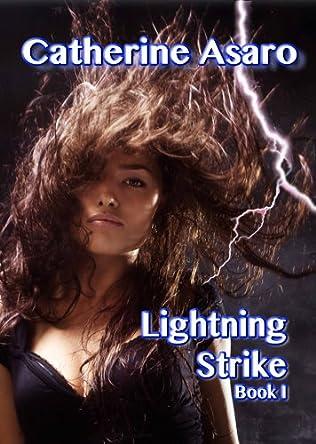 book cover of Lightning Strike