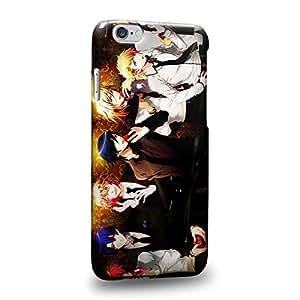 The most popular Uta no Prince-sama Mikaze Ai Haruka Nanami Otoya Ittoki Masato Hijirikawa Natsuki Shinomiya Tokiya Ichinose 1iphone 6 4.7iphone 6 4.79 Protective Snap-on Hard Back Case Cover for Apple iphone 6 4.7