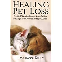 Healing Pet Loss: Practical Steps for Coping and Comforting Messages from Animals and Spirit Guides
